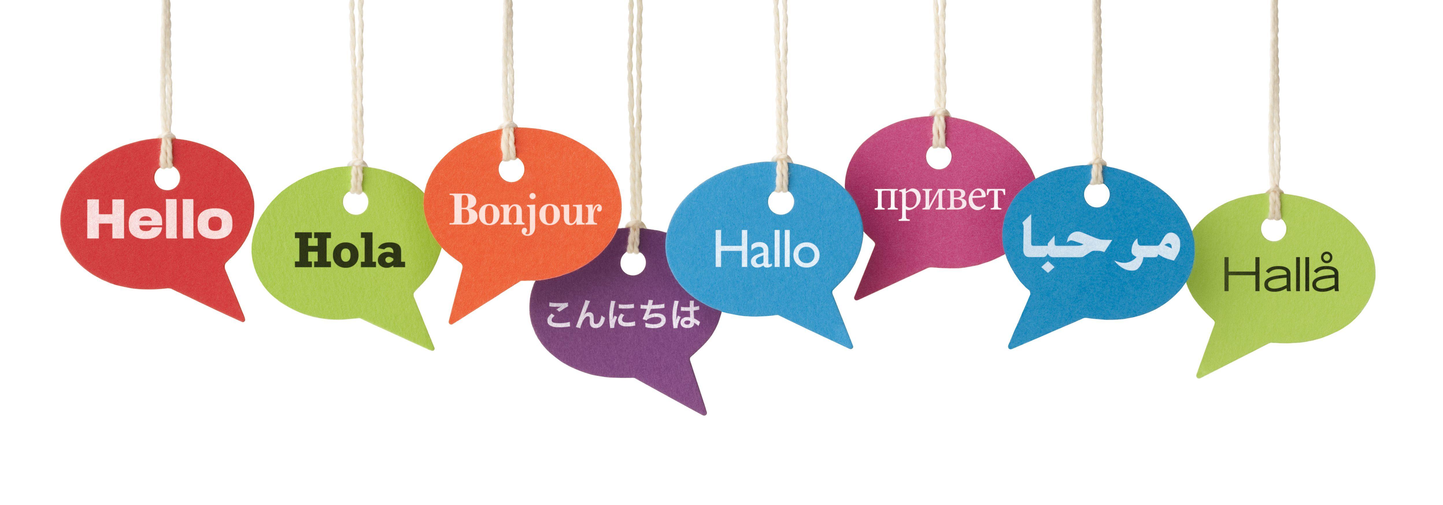 Traducir dialectos